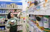 Маркировка повысит цены на соки и детское питание?