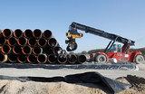 США поддерживают Украину в борьбе против главного экспортного проекта «Газпрома»
