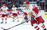Российским хоккеистам предстоит поединок с сильнейшей сборной мира
