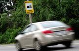 Лысаков: «У нас на федеральных трассах есть ничем не мотивированное ограничение скоростного режима»