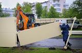 Вопрос со строительством храма Святой Великомученицы Екатерины в сквере в центре Екатеринбурга закрыт