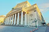 Большой театр ответил на претензии Счетной палаты