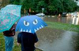 Дождь, гроза и град. На Москву обрушится стихия