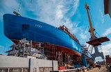 В Санкт-Петербурге 25 мая будет торжественно спущен на воду атомный ледокол «Урал»
