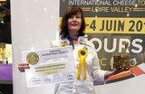 Ярославский и подмосковные сыры пришлись по вкусу экспертному жюри Mondial du Fromage во Франции