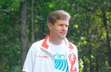 РУСАДА установило, что Виктор Чёгин продолжает тренировать спортсменов