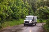 Ford пока останется в России