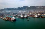 Деньги на развитие Новороссийского порта могут уйти на решение проблем «Дружбы»