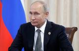 В Кремле прокомментировали результаты опроса ВЦИОМ о снижении доверия Путину