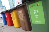 Раздельный сбор мусора в Москве стартует досрочно — с 2020 года