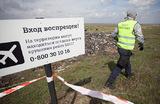 Названы имена подозреваемых в причастности к крушению рейса MH17