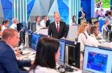 Путин: «Одно дело, когда министр скажет, а другое дело, когда я скажу»