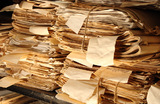 Обнаружены считавшиеся ранее утраченными документы одного из лагерей ГУЛАГа