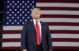 Дональд Трамп предлагает деньгами закрыть арабо-израильский конфликт
