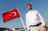Эрдоган вновь потерял Стамбул: новым мэром стал представитель оппозиции