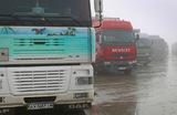 Россия открывает транзит украинских товаров