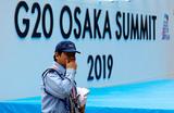 G20 в Осаке: свободная тема с Трампом и интрига документов Абэ