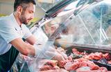 Производители корма предупреждают о росте цен на мясо