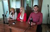 Лидеров «Альянса врачей» оштрафовали за акцию в поддержку Элины Сушкевич