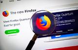 Браузер Mozilla назвали одним из «злодеев года»