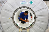 Зачем Siemens стопроцентная локализация выпуска больших газовых турбин в России?