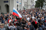 Почему правоохранители пошли на разгон несанкционированной акции у Мосгоризбиркома?