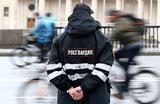 Ноунейм с неограниченными возможностями: бойцы Росгвардии не обязаны представляться гражданам