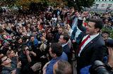Недопуск известных оппозиционеров на выборы в Мосгордуму вызвал вопросы к самой системе