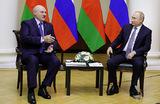 Путин и Лукашенко обсудили углубление интеграции России и Белоруссии. Что кроется за этими формулировками?