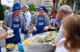 «Статистика от лукавого». Россияне резко полюбили устрицы?