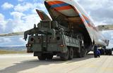 Эксперт: «С точки зрения национальной безопасности Турции не нужны ни С-400, ни F-35»