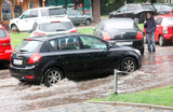 Как справиться с затоплениями в Москве?
