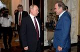 В России показали фильм Оливера Стоуна «В борьбе за Украину»