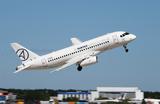 У Superjet авиакомпании «Якутия» в полете треснуло лобовое стекло