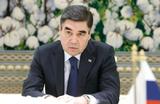 СМИ: скончался президент Туркменистана Гурбангулы Бердымухамедов