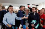 Украина впервые в своей новейшей истории может получить парламент с однопартийным большинством