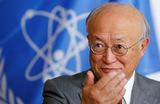 Умер гендиректор МАГАТЭ Юкия Амано. Под его руководством ликвидировали последствия на АЭС «Фукусима»