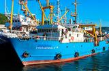 «Причину толком объяснить невозможно». Северокорейские пограничники задержали российское рыболовецкое судно