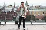 «Может быть, соскучился». Квентин Тарантино представит в Москве «Однажды в Голливуде»