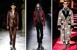 Что носить мужчинам в наступающем сезоне?