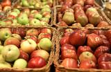 Почем яблочки?
