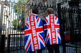 Brexit и «Овсянка»: власти Великобритании опасаются «коллапса в национальной инфраструктуре» при «жестком» выходе из ЕС