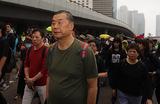 Пекин разоблачил силы «антикитайского хаоса»