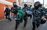 Более 50 ученых требуют закрыть «московское дело»