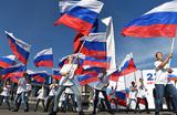 В России 22 августа отмечают День национального флага