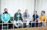 С моряками, но без Сенцова и Вышинского. СМИ сообщают подробности возможного «обмена удерживаемыми гражданами»
