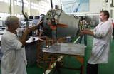 Китайские компании купили контроль в украинском заводе «Мотор Сич»
