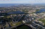 Росгидромет: после ЧП радиоактивные изотопы найдены под Северодвинском