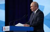 Путин: переговоры с Украиной по обмену задержанными близки к «финализации»