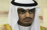 Опять сообщили о гибели сына бен Ладена
